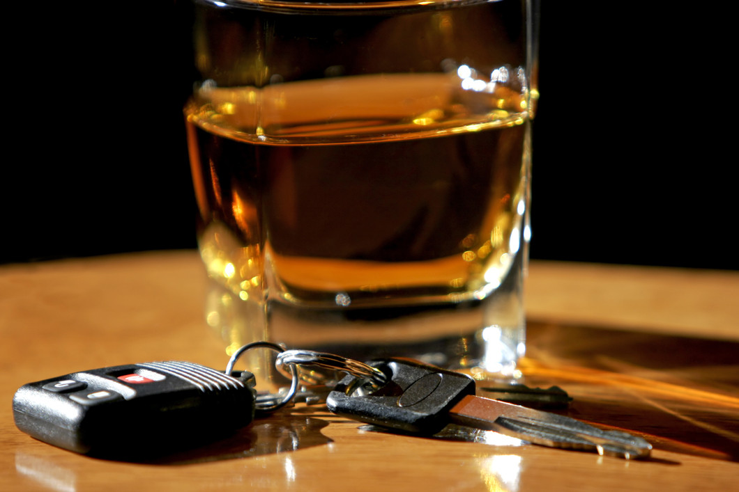 DUI/DWI & Traffic Offenses